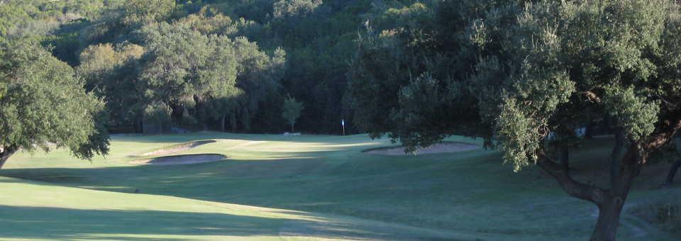 Lago Vista Golf Course