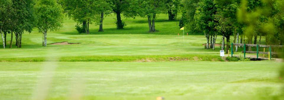 Bourn Golf & Country Club