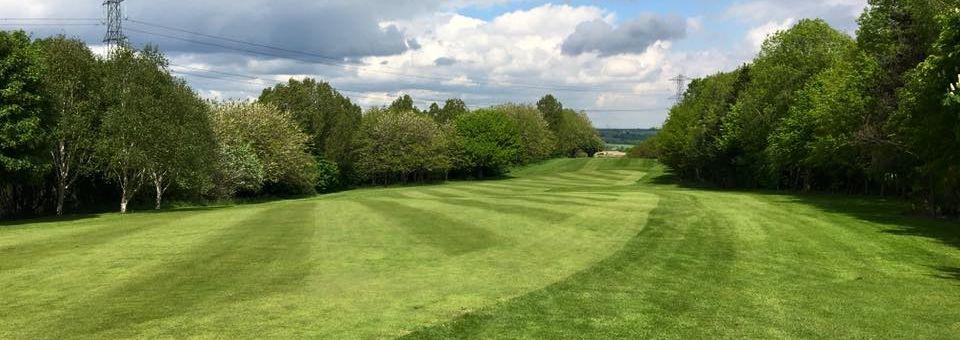 Bradley Park Golf Club - Championship Course