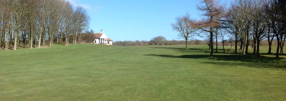 Bridlington Links Golf & Leisure Estate - Links Course