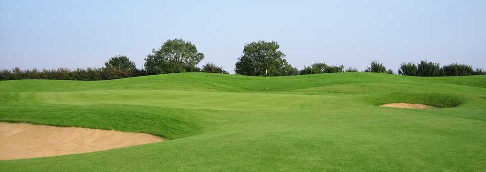 Burstwick Country Golf