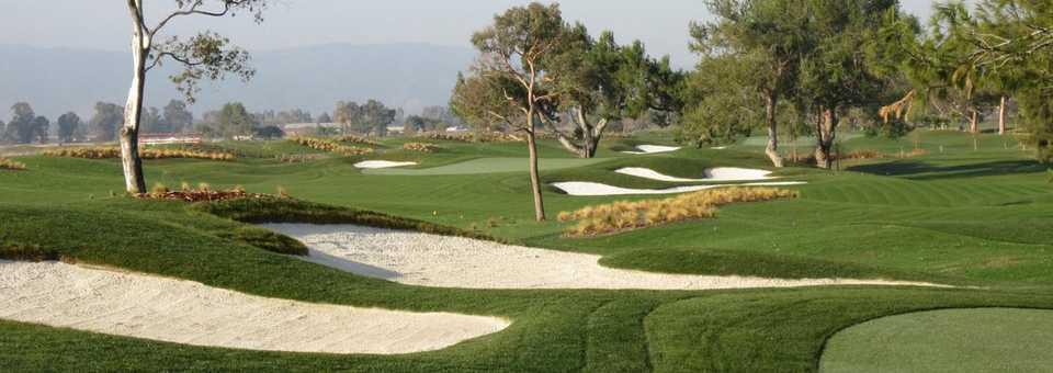 Las Positas Golf Course