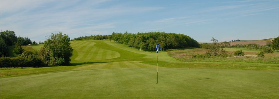 Kirkhill Golf Club