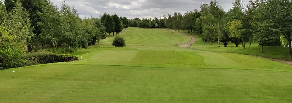 Bondhay Golf Club - Championship Course