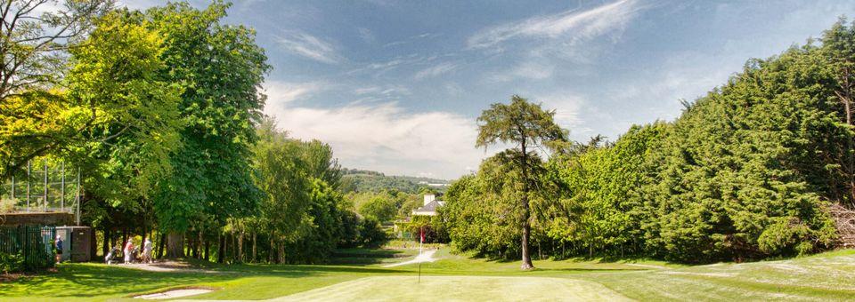 Mahon Golf Course