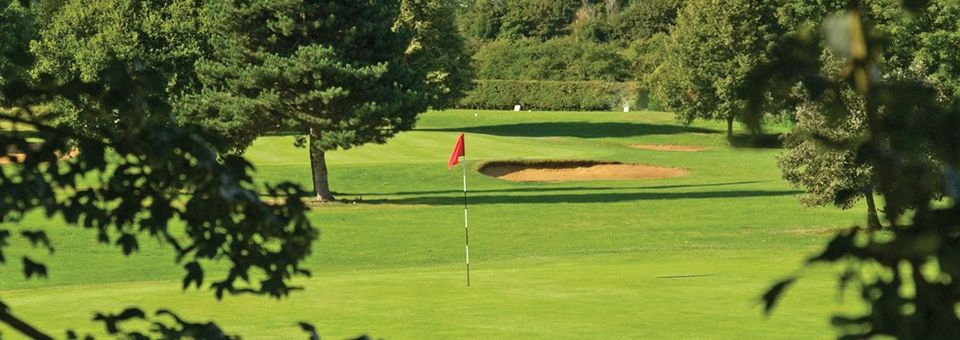 Stevenage Golf Course Par 3