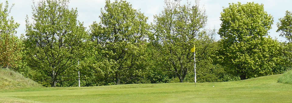 Cleckheaton & District Golf Club
