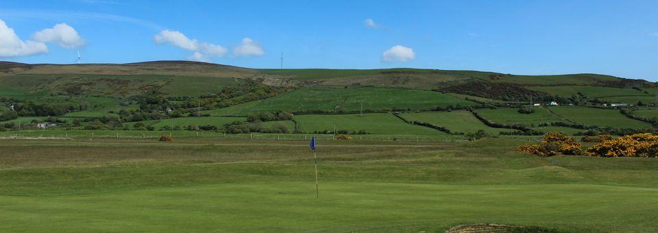 Dunnerholme Golf Club