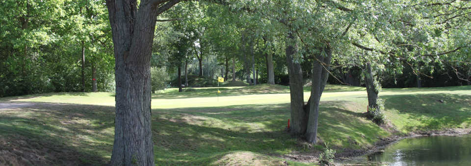 Brampton Park Golf Course