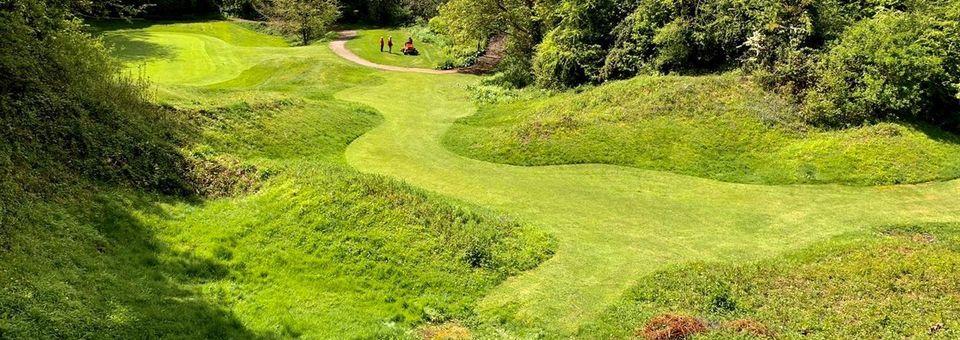 Chesham & Leyhill Golf Club