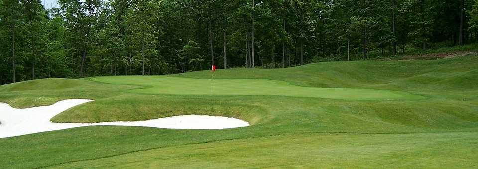 Lakeview Golf Club - Harrisonburg VA