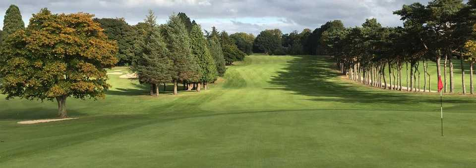Lurgan Golf Club