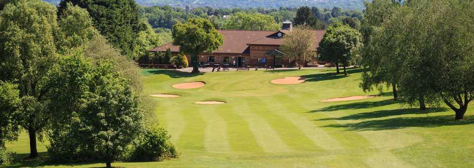 Llanishen Golf Club