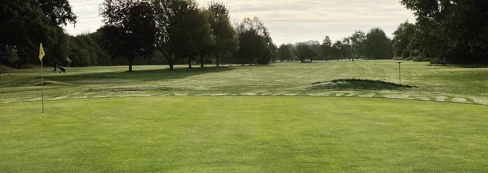 Whitley Golf Club