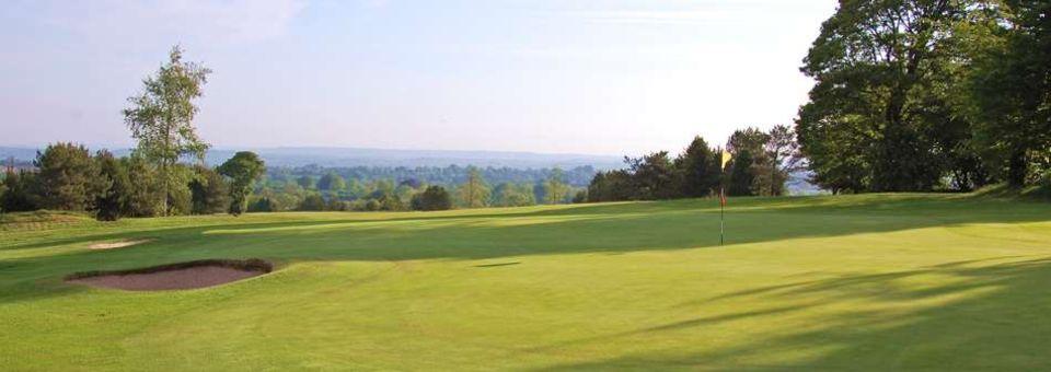 The Mendip Golf Club