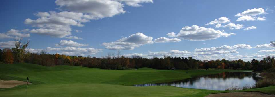 The Ravines Golf Club