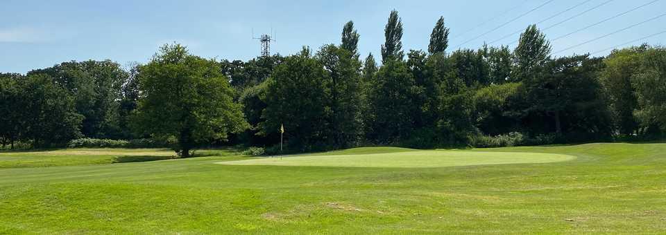 Ferndown Forest Golf Club