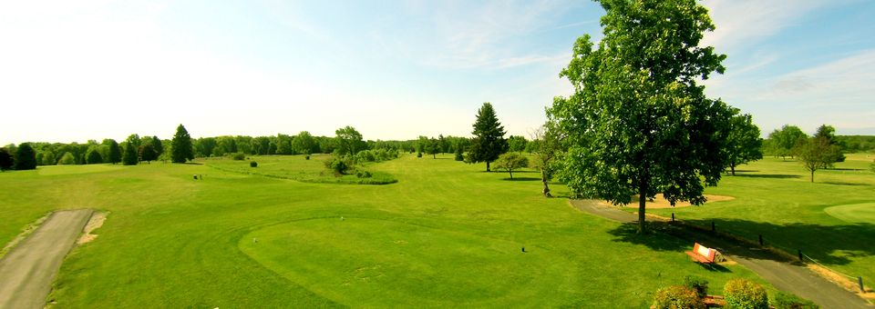 Hawk Meadows Golf Course