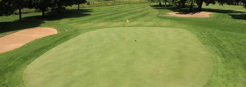 Vernon Hills Golf Club