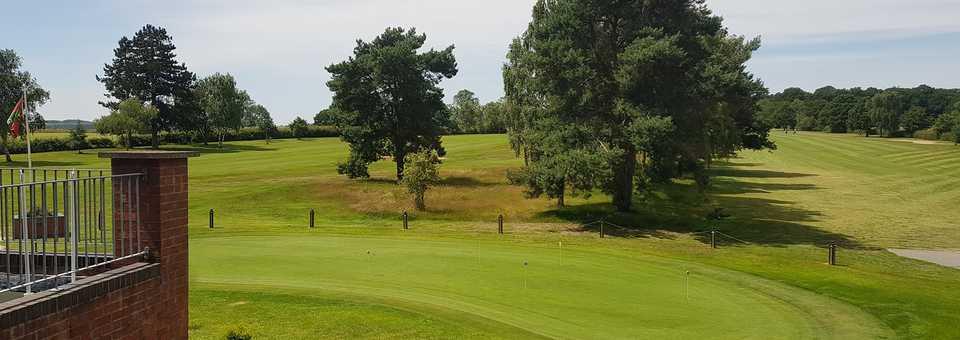 Retford Golf Club