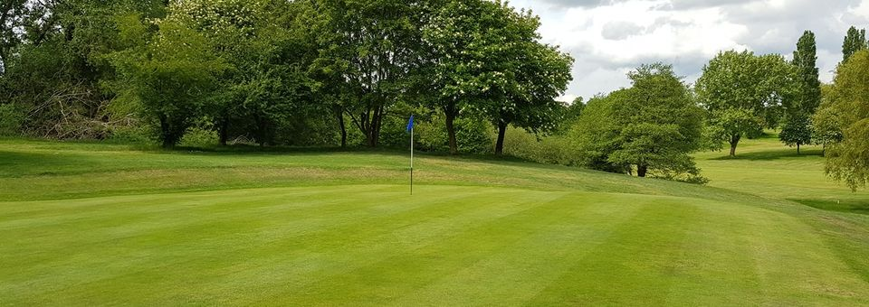 Queens Park Golf Club - Cheshire