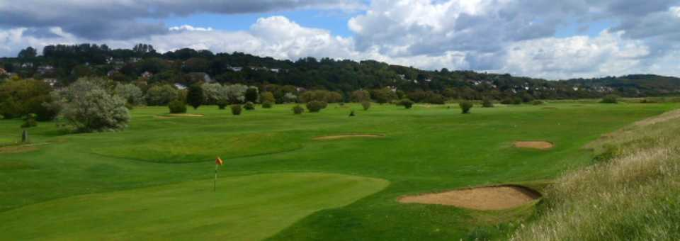Hythe Golf Club Ltd