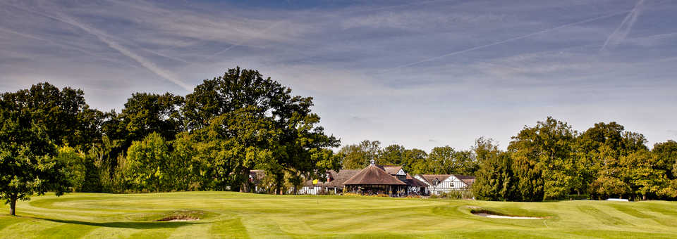 Hever Castle Golf Club - Championship Course