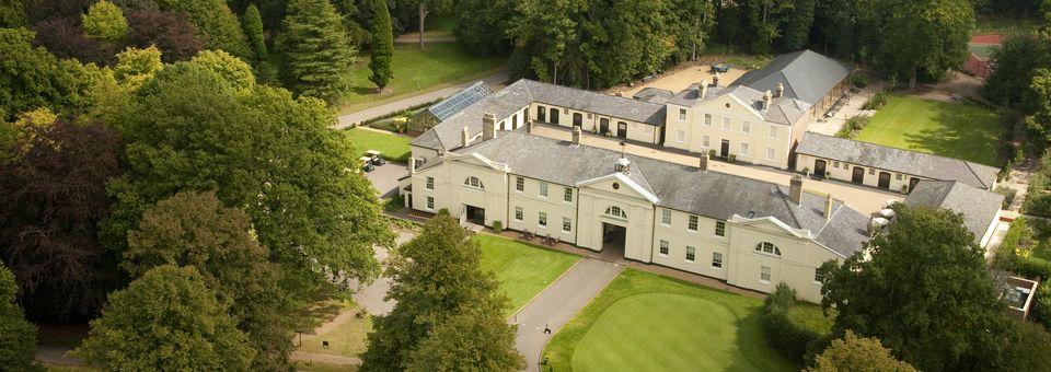 Luton Hoo Hotel Golf & Spa