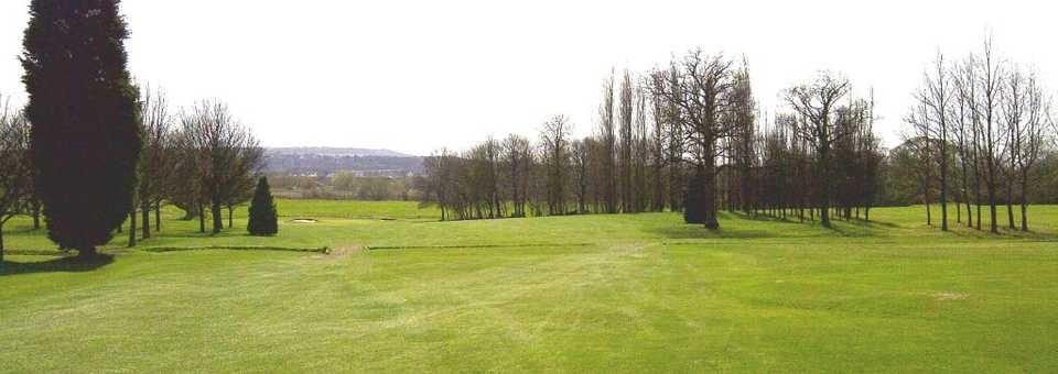 City of Wakefield Golf Club