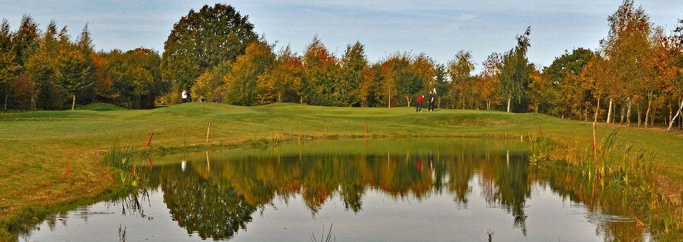 Rivenhall Oaks Golf Centre - Oaks Course