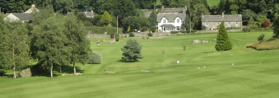 Casterton Golf Club - 9-hole Course