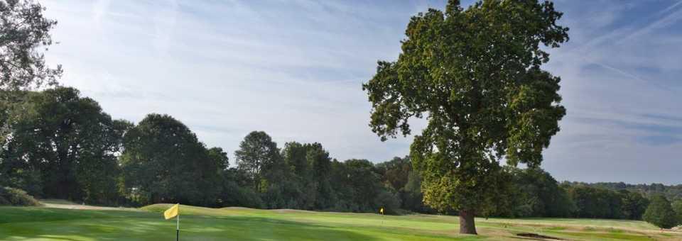 Richmond Park Golf Club - Duke's Course