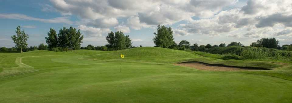 Sunbury Golf Centre - Sunbury Course