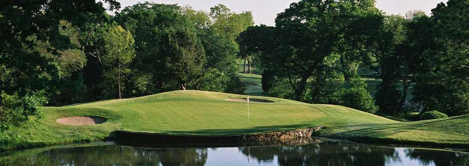 Bear Creek Golf Club - East Course