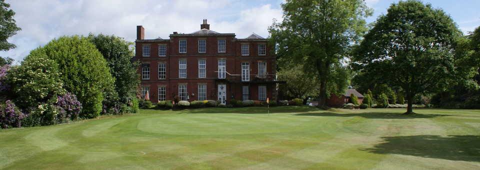 Hindley Hall Golf Club