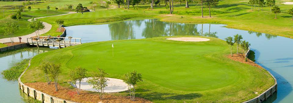 Koasati Pines at Coushatta Casino Resort