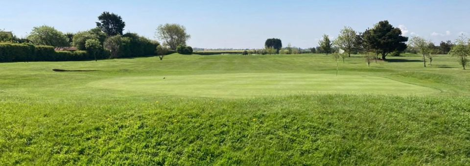 Withernsea Golf Club