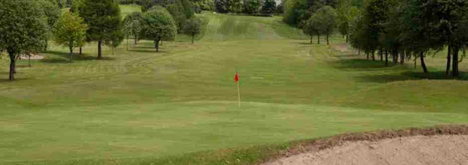 Dalmuir Municipal Golf Course