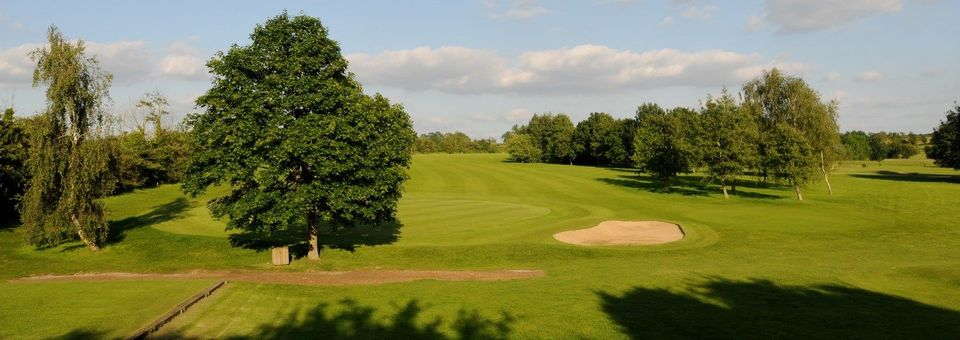 Ullesthorpe Court Hotel & Golf Club