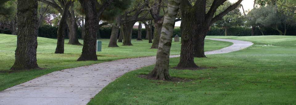 Sunnyvale Golf Course
