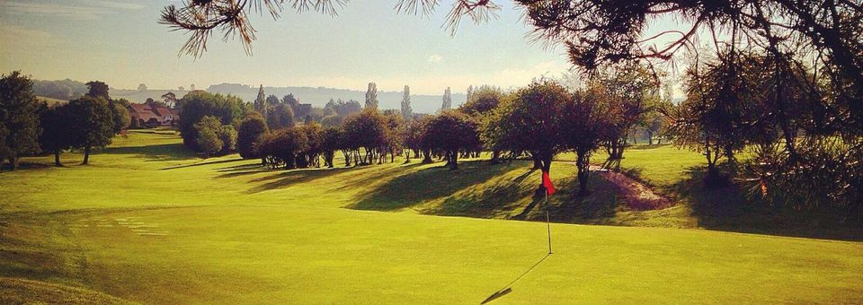 Farthingstone Hotel & Golf