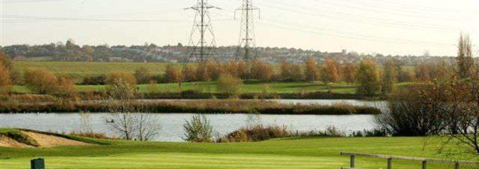 Lee Valley Golf Club