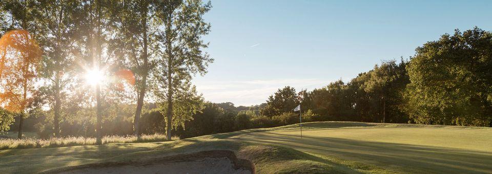 Rushcliffe Golf Club