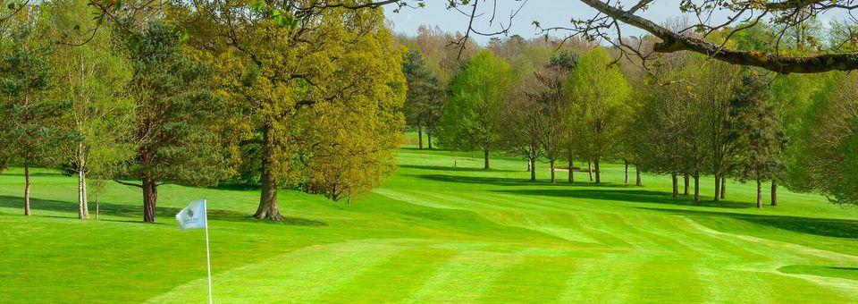 Tudor Park Country Club Championship Course