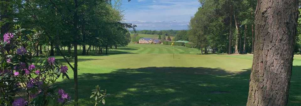 Market Drayton Golf Club