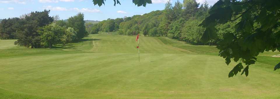 Keighley Golf Club