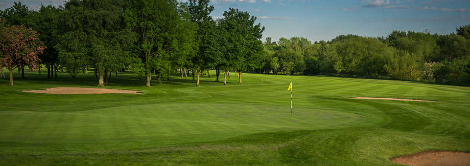 The Branston Golf & Country Club - Eagle Academy Course