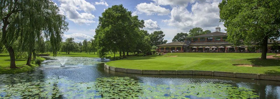 The Branston Golf & Country Club - Championship Course