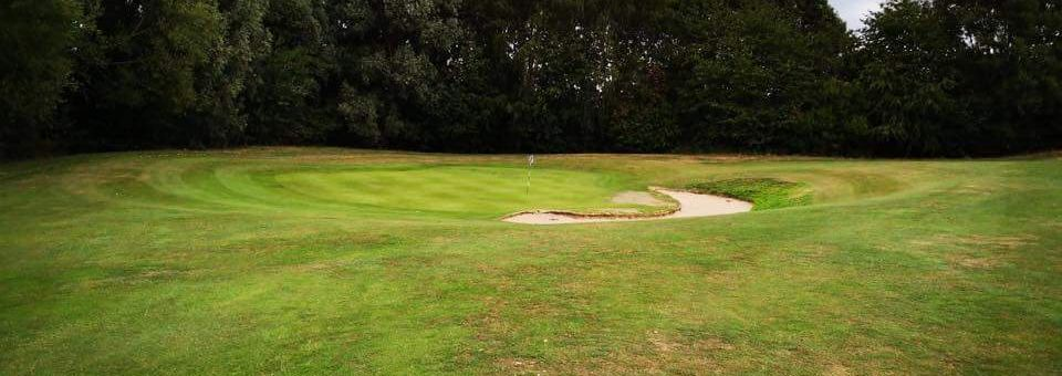 Sherdley Park Golf