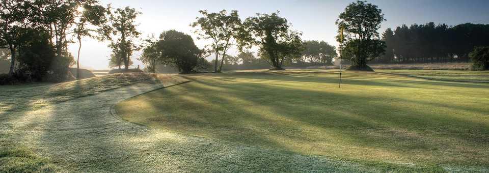 Holsworthy Golf Club